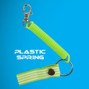 Swivel Hook with lanyard polyester series